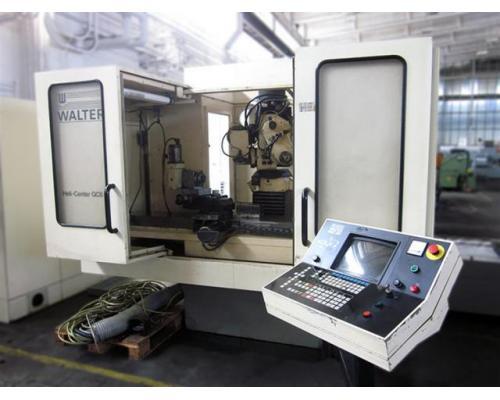 WALTER Werkzeugschleifmaschine Heli Center GC-6 - Bild 2