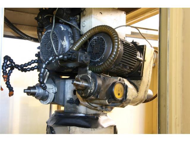 WALTER Werkzeugschleifmaschine Heli Center GC-6 - 3