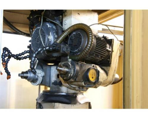 WALTER Werkzeugschleifmaschine Heli Center GC-6 - Bild 3