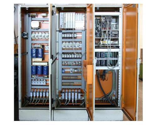 WALTER Werkzeugschleifmaschine Heli Center GC-6 - Bild 4