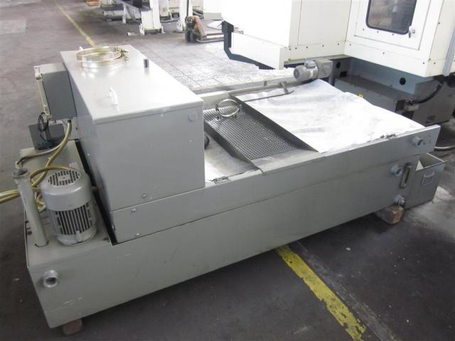 WALTER Werkzeugschleifmaschine Heli Center GC-6 - 5