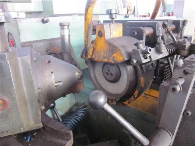 AVYAC Bohrerschleifmaschine AUTO4X - 3