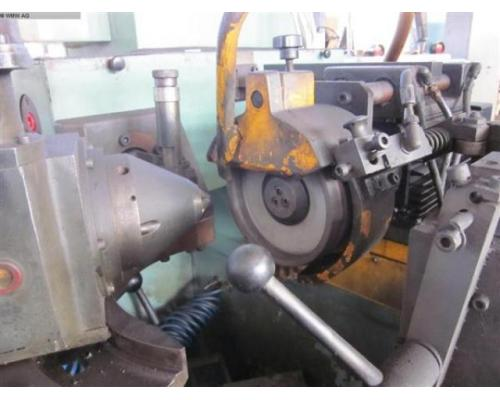 AVYAC Bohrerschleifmaschine AUTO4X - Bild 3