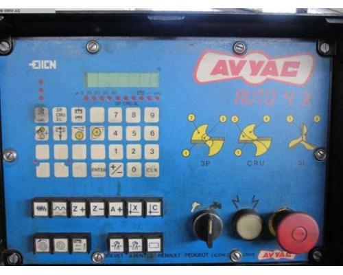 AVYAC Bohrerschleifmaschine AUTO4X - Bild 4