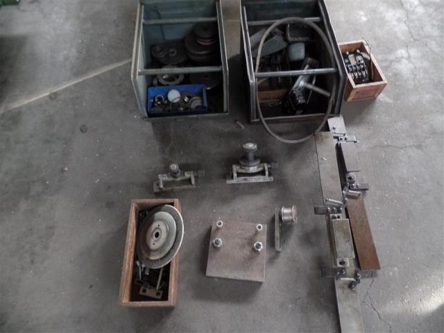 AVYAC Bohrerschleifmaschine AUTO4X - 6