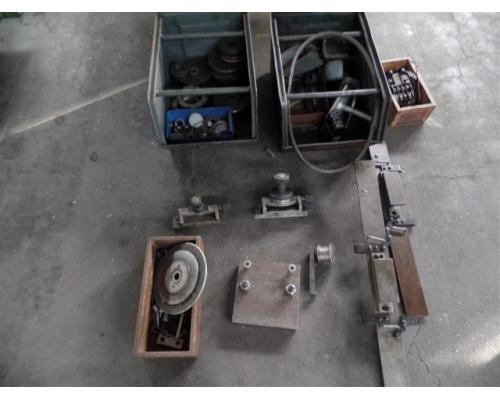 AVYAC Bohrerschleifmaschine AUTO4X - Bild 6