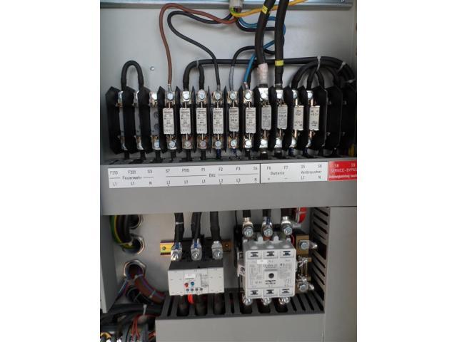 NIFE KAUFEL Generator USV  ZSV9-110/230 - 1
