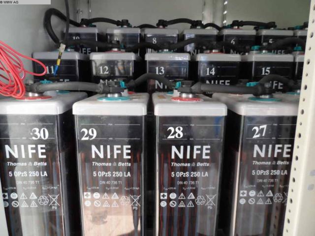 NIFE KAUFEL Generator USV  ZSV9-110/230 - 3