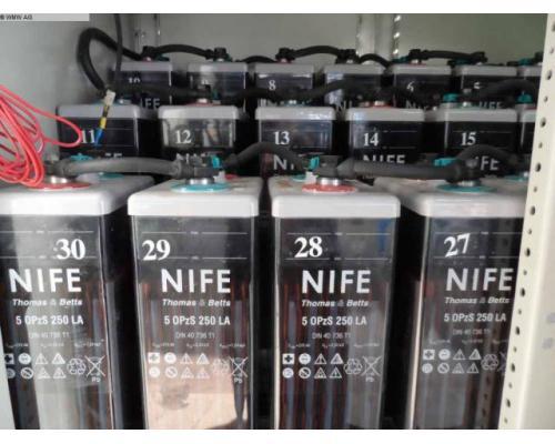 NIFE KAUFEL Generator USV  ZSV9-110/230 - Bild 3
