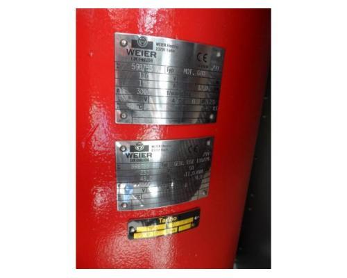 NIFE KAUFEL Generator USV  ZSV9-110/230 - Bild 4
