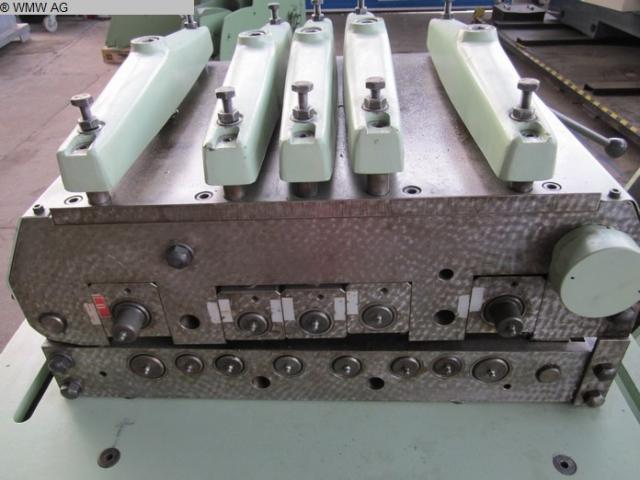 L.A.S.A. Richtmaschine RH 16-200 - 3