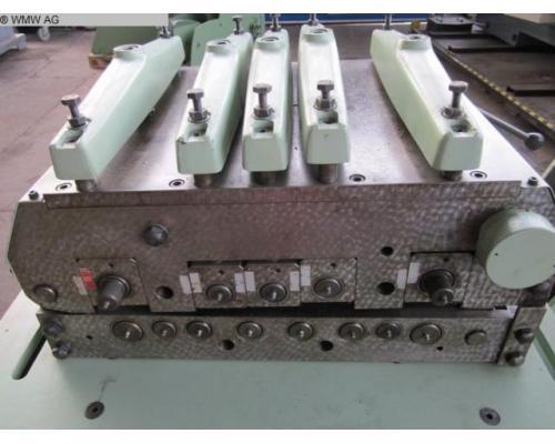 L.A.S.A. Richtmaschine RH 16-200 - Bild 3