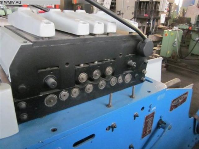 L.A.S.A. Richtmaschine RH 16-200 - 2