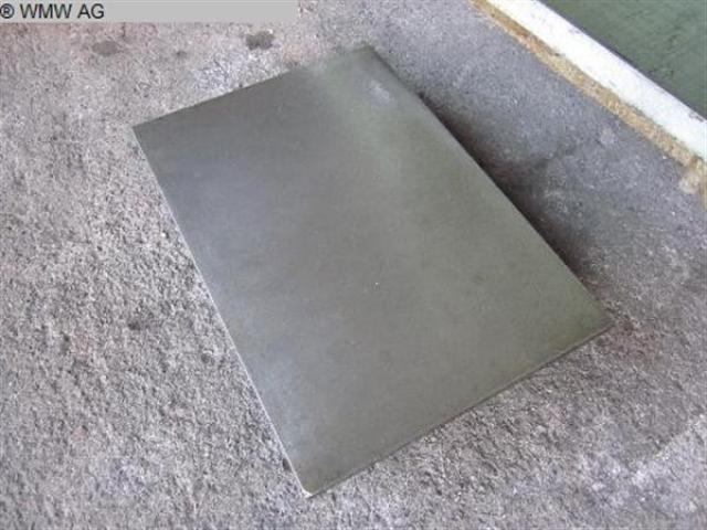 WMW Anreißplatte AP 400x280 - 1