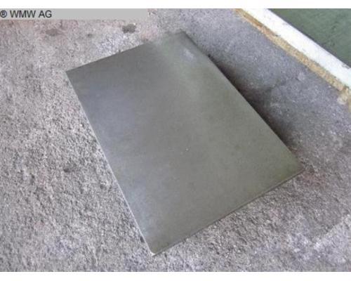WMW Anreißplatte AP 400x280 - Bild 1