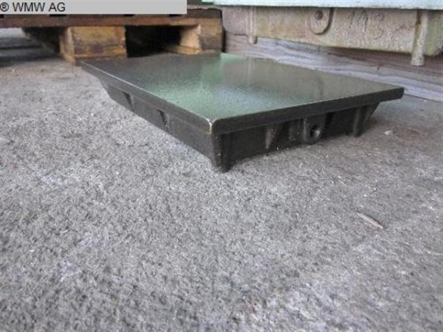 WMW Anreißplatte AP 400x280 - 2
