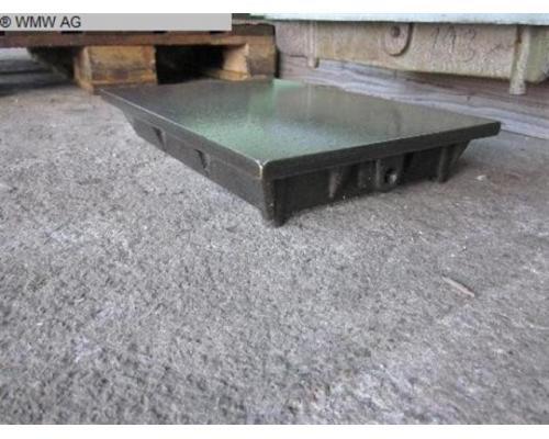 WMW Anreißplatte AP 400x280 - Bild 2