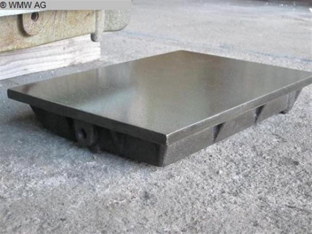 WMW Anreißplatte AP 400x280 - 3