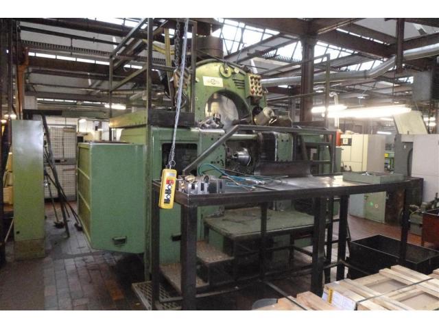 GNUTTI Transfermaschine FMO 11-125 - 1
