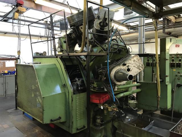 GNUTTI Transfermaschine FMO 11-125 - 2