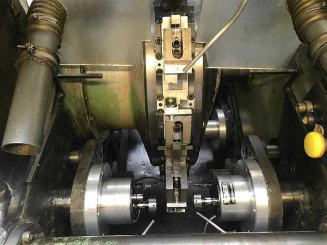 GNUTTI Transfermaschine FMO 11-125 - 3