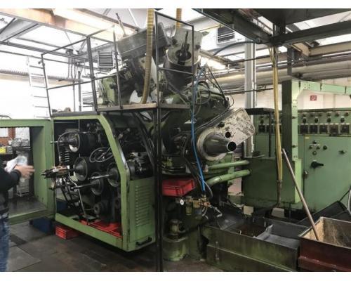 GNUTTI Transfermaschine FMO 11-125 - Bild 4