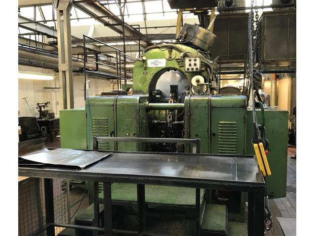 GNUTTI Transfermaschine FMO 11-125 - 5