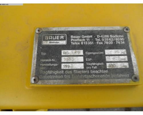 BAUER Elevator RS 786 - Bild 6