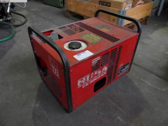 MOSA Generator GE 3000 SX - 1