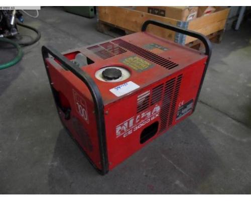 MOSA Generator GE 3000 SX - Bild 1