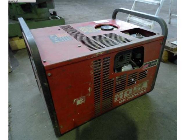 MOSA Generator GE 3000 SX - 2