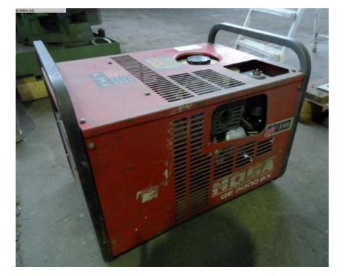MOSA Generator GE 3000 SX - Bild 2