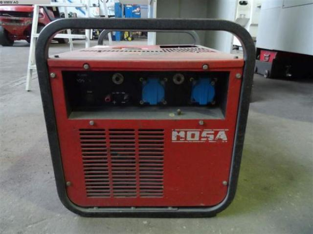 MOSA Generator GE 3000 SX - 3