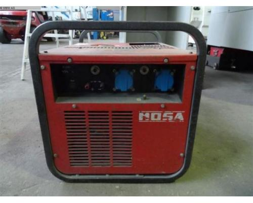 MOSA Generator GE 3000 SX - Bild 3