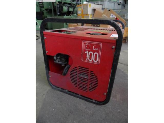 MOSA Generator GE 3000 SX - 4