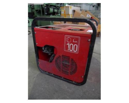 MOSA Generator GE 3000 SX - Bild 4