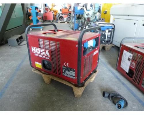 MOSA Generator GE 3000 SX - Bild 5