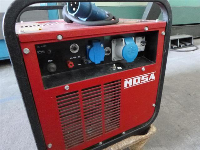 MOSA Generator GE 3000 SX - 6