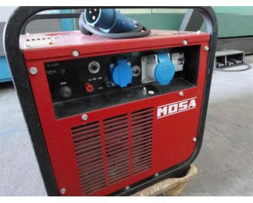 MOSA Generator GE 3000 SX - Bild 6