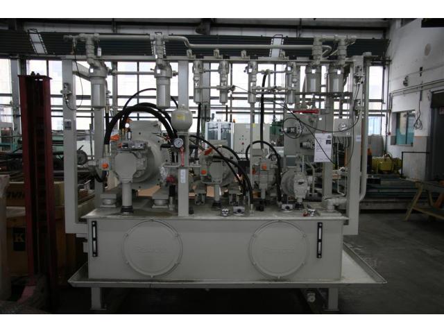 REXROTH Hydraulikaggregat ABHAG-0800SS0 - 1