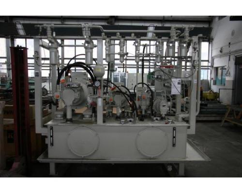 REXROTH Hydraulikaggregat ABHAG-0800SS0 - Bild 1