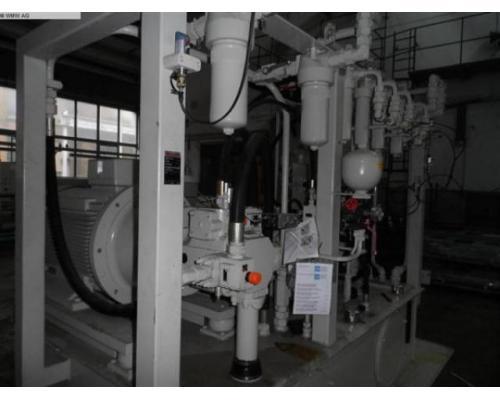 REXROTH Hydraulikaggregat ABHAG-0800SS0 - Bild 4