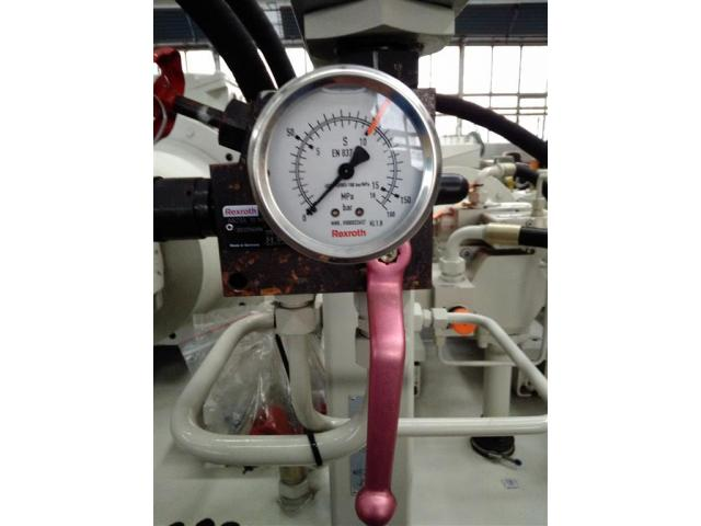 REXROTH Hydraulikaggregat ABHAG-0800SS0 - 6