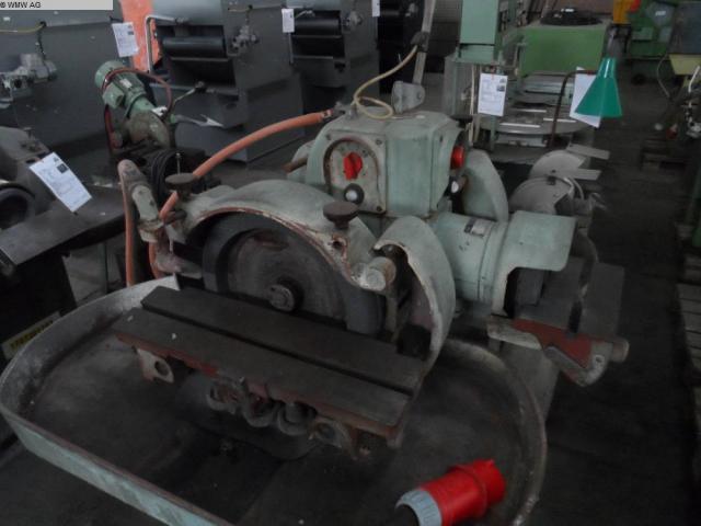 ELBTALWERK Stähleschleifmaschine SLWSt 640 L - 2