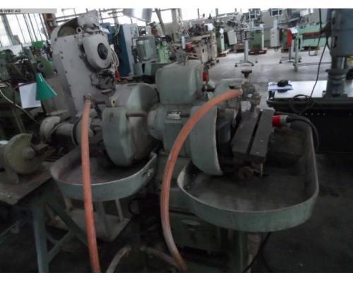 ELBTALWERK Stähleschleifmaschine SLWSt 640 L - Bild 3