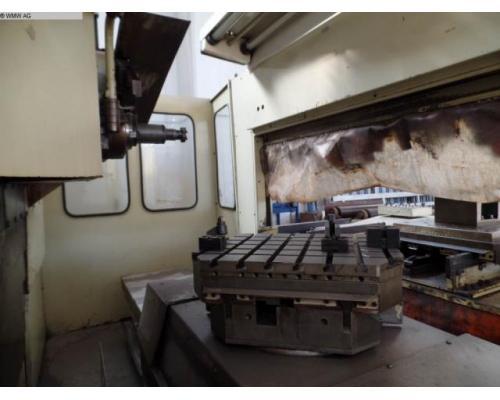 WMW WEMA AUERBACH Bearbeitungszentrum - Horizontal CW 400 - Bild 3