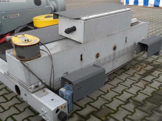 SWF KRANTECHNIK Krananlage ND22M5GFP520AT1S - 3
