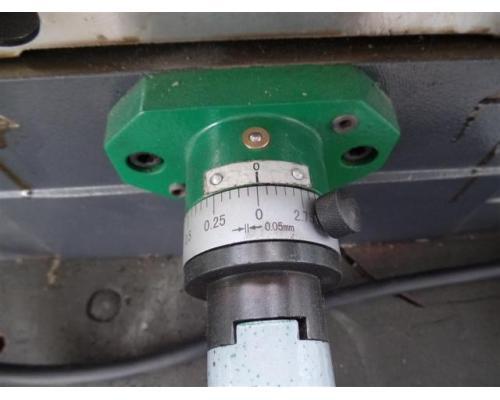 HUBERTS Bohr- und Fräsmaschine BFM 32-P4 - Bild 4