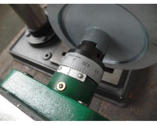 HUBERTS Bohr- und Fräsmaschine BFM 32-P4 - Bild 5