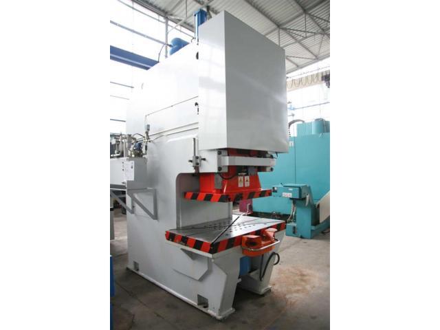 TACI ARRASATE Einständerexzenterpresse PR. 125 - 2